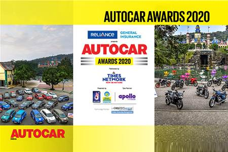Autocar Awards 2020: Viewers' Choice Car and Bike of the Year - Vote Now!