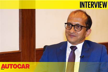 Pankaj Sonalkar - Chief of Powertrain Engineering, M&M interview video