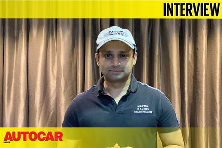 Pavan Shetty on working from home, the effects of the lockdown on Porsche and more