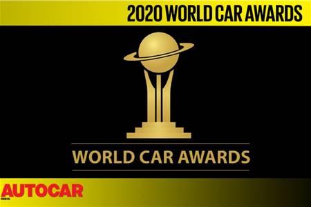 World Car Awards 2020 winners announced video