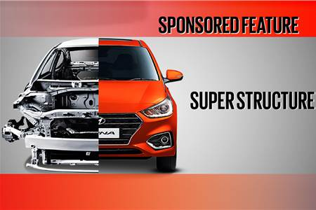 Sponsored feature: Hyundai Verna Superstructure video