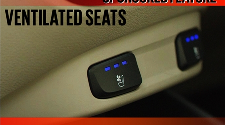 Sponsored feature: Hyundai Verna ventilated seats video