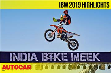 Highlights of IBW 2019 video