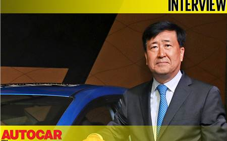 In conversation with Y K Koo, MD and CEO, Hyundai India video