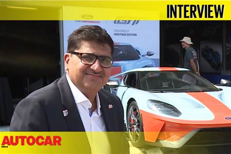 In conversation with Ravi Chawla, MD, Gulf Oil Lubricants India video
