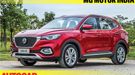 MG Motor India: What you can expect