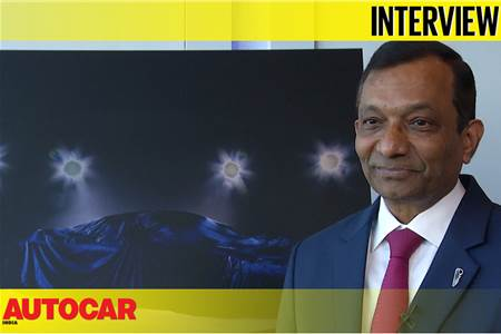 In conversation with Dr Pawan Goenka, MD, Mahindra & Mahindra video