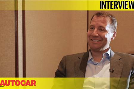 In conversation with Charles Frump, MD, Volvo Car India video