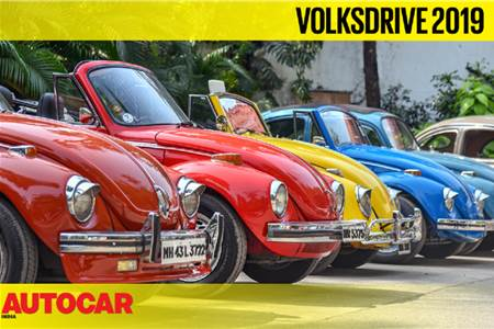 2019 VolksDrive Rally video