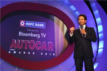 Autocar India Awards 2013 video