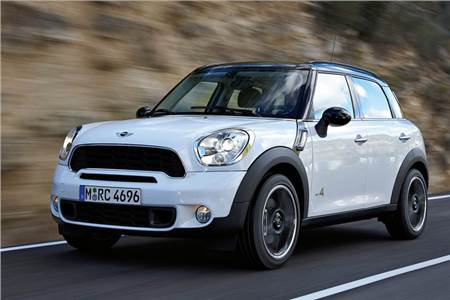 Mini Cooper S/Mini Countryman
