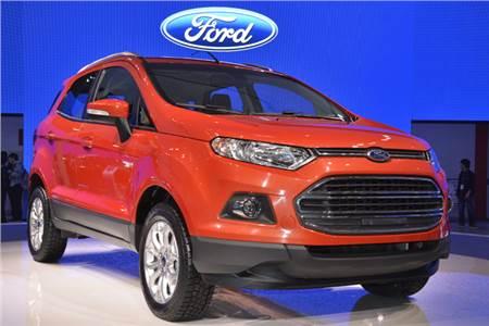 Beijing Motor Show 2012