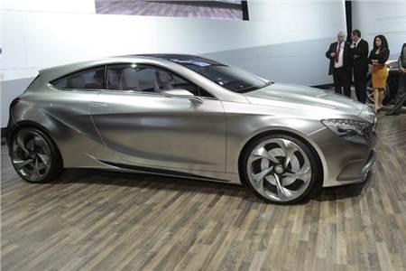 Auto Expo 2012 Part 1