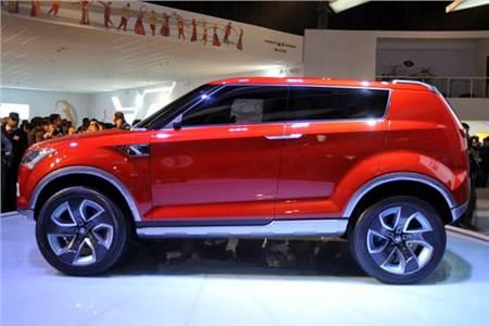 Auto Expo 2012 Part 3