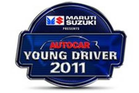 Autocar Young Driver 2011