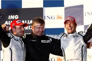 In pics: F1 2009 season