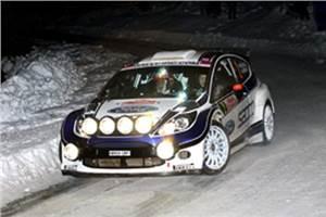 Hirvonen clinches Monte Carlo win
