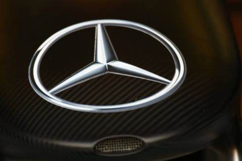 Mercedes set for record production