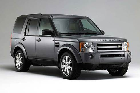 Land Rover to be made-in-India