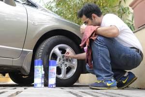 How to keep your car like a Bawaji