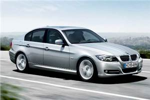 Scoop! BMW 330i launch in March