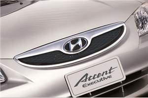 Hyundai launches refreshed Accent