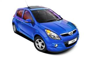 i20 gets new styling, variants