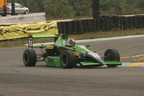JK TYRE NATIONAL RACING CHAMPIONSHIP ROUND 3
