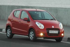 Deal of the week: Maruti A-star