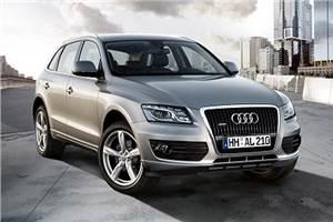Audi launches cut price Q5 2.0 TDI