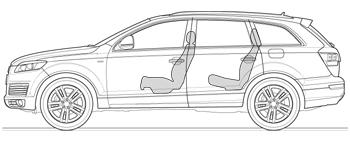 Audi 100 Wiring Diagram Audi Q3 Wiring Diagram Wiring
