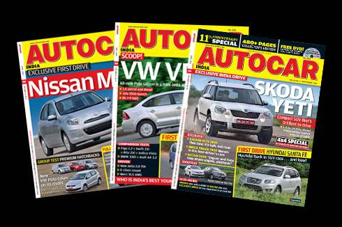 Autocar India zooms ahead