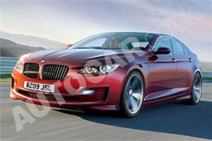 BMW 'reinvents the 3-series'