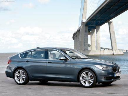 BMW gears up for Auto Expo '10