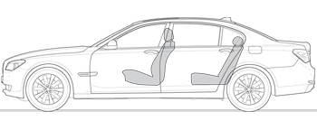 2010 BMW 730d review, test drive