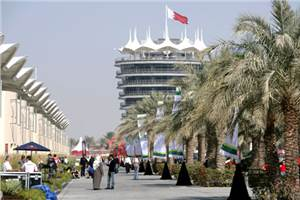 Bahrain GP delayed, Australia to be season opener