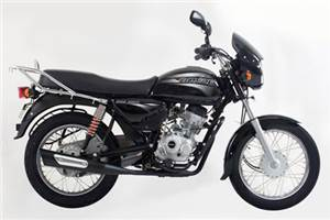 Bajaj launches all-new Boxer 150