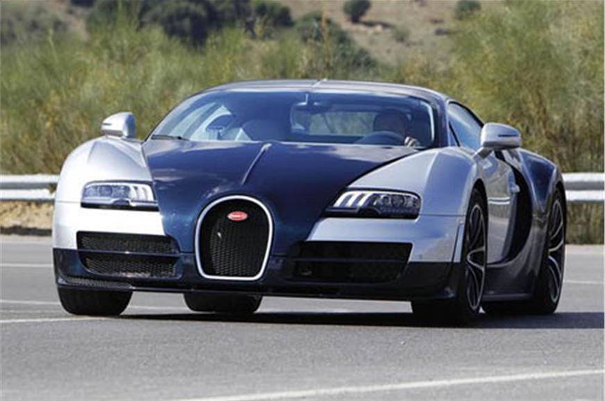 Bugatti Veyron 2005-2015 Review (2019)   Autocar