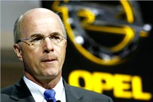 Forster is Tata Motors' new CEO