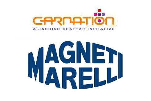 Carnation to service premium cars