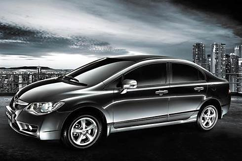Honda Civic Gets Added Features Autocar India