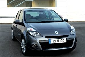 Renault plans the next-gen Clio