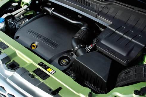 Lamborghini Urus Vs Range Rover >> Evoque review and test drive - Autocar India