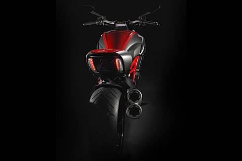 New Ducatis for 2011 revealed