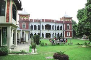 Pragpur ( Himachal Pradesh )