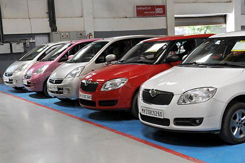 Get best car prices with Autocar
