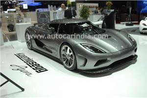 Geneva Motor Show detailed  report