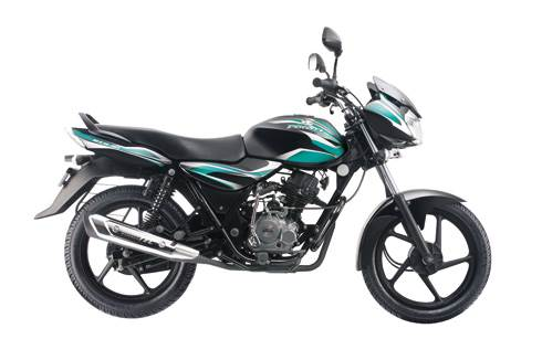 One lakh Discover DTS-Si sold in 50 days