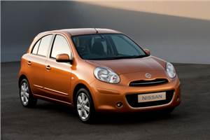 All-new Nissan Micra revealed