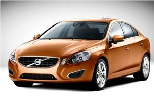 Volvo reveales the all new S60